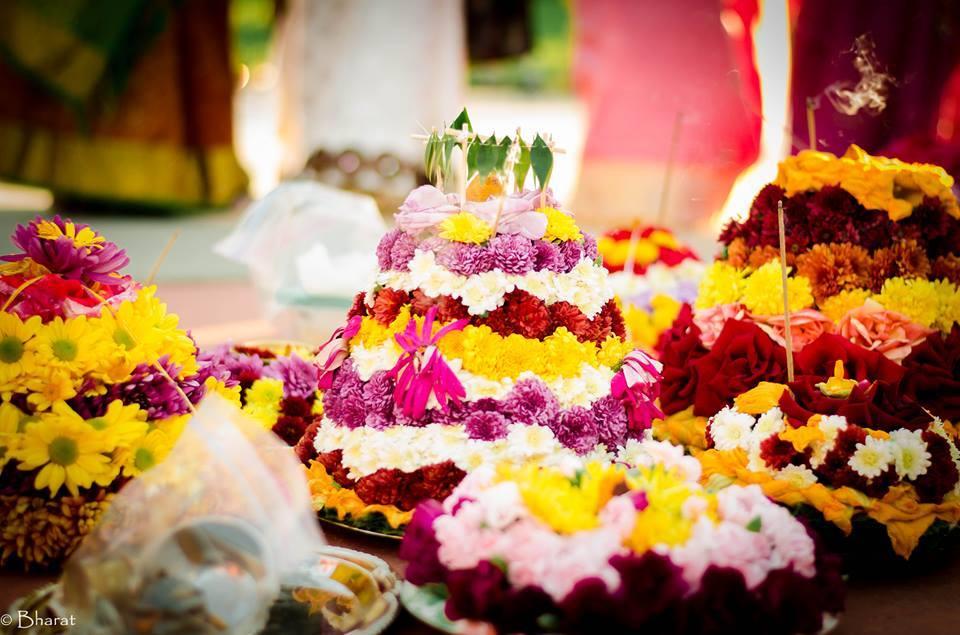 Bathukamma Festival – बठुकम्मा महोत्सव