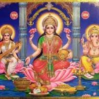 Diwali Poojan Mantra – दीवाली पूजन मंत्र