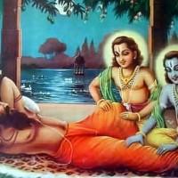 Guru Poornima (गुरु पूर्णिमा)