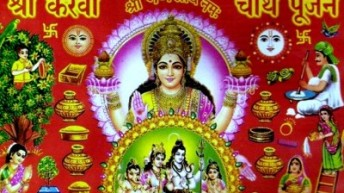 करवा चौथ का त्योहार – Festival of Karva Chauth 2020