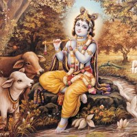 Hare Krishna Hare Rama Bhajan