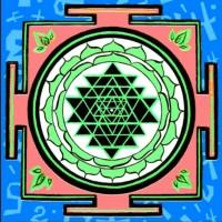 MahaLaxmi Yantra – महालक्ष्मी यन्त्र – Diwali Pooja Yantra