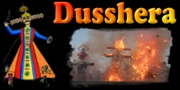 Dusshera - The Festival of India
