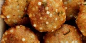Navratai Special Dishes – KhusKhus Aloo