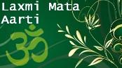 Laxmi Mata Aarti