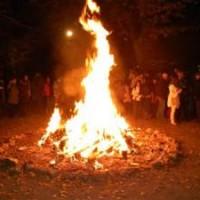 लोहड़ी (Lohri) – The Bonfire Festival