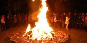लोहड़ी (Lohri) – The Bonfire Festival