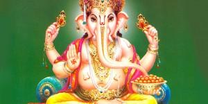 Ganesh Chaturthi (गणेश चतुर्थी)