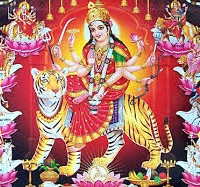 Devi Mantra – नौ देवियों के बीज मंत्र