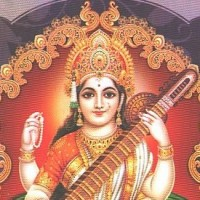 Saraswati (सरस्वती) – The Goddess of knowledge